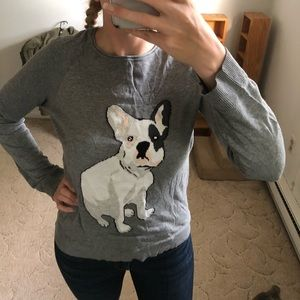 Limited sweater